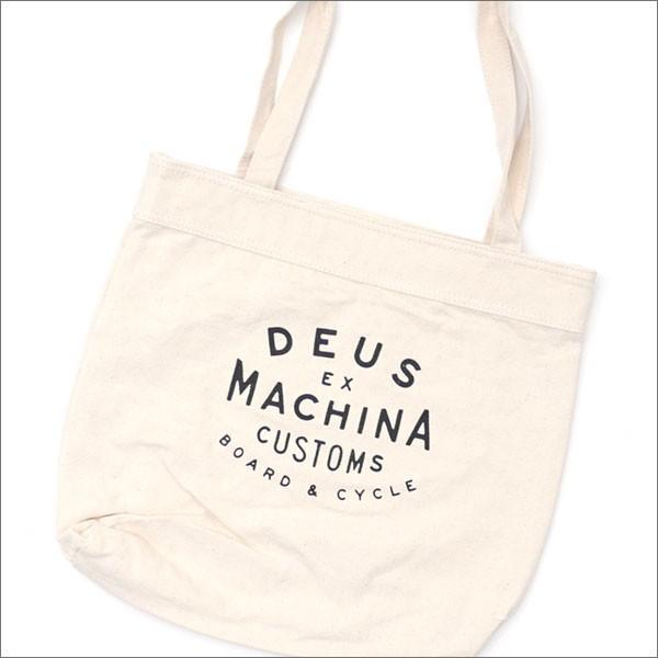 (新品)Deus ex Machina(デウス エクス マキナ) Ne...