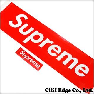 (新品)SUPREME シュプリーム Big Box Logo Sticke...