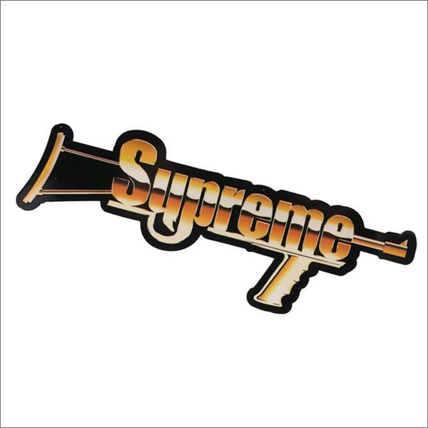 (新品)SUPREME(シュプリーム) Automatic Sticker ...