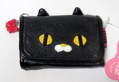 ZAK 黒猫 キーケース