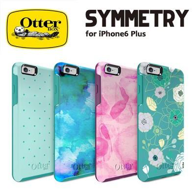 3d08ce8622 OtterBox iPhone6 Plus (5.5インチ) 専用 Symmetry for iPhone 6 Plus グラフィックシリーズ 耐