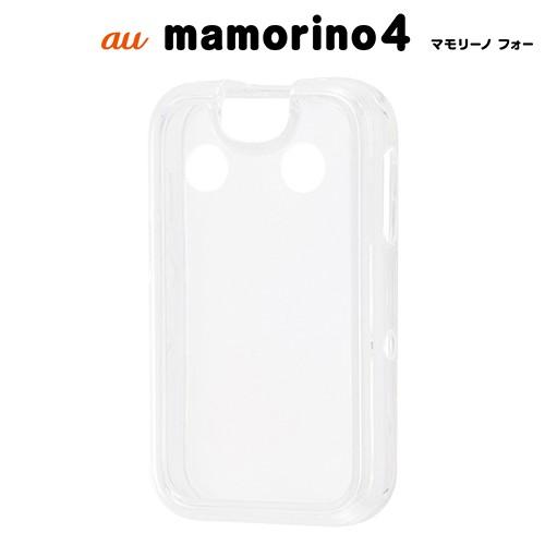 【5月上旬以降再販】☆ au mamorino4 (マモリーノ...