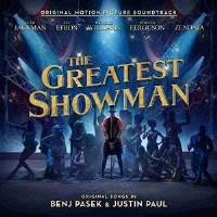 ★ CD / Original Soundtrack / The Greatest Sho...