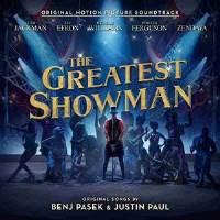 ★ CD / Original Soundtrack / The Greatest Sho...