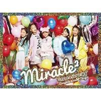 CD / miracle2(ミラクルミラクル) from ミラクル...