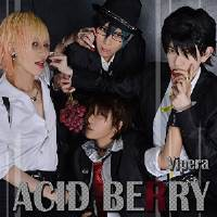 CD / Vipera / ACID BERRY (DVD付) (TypeC)