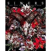 CD / lynch. / SINNERS-no one can fake my blood...