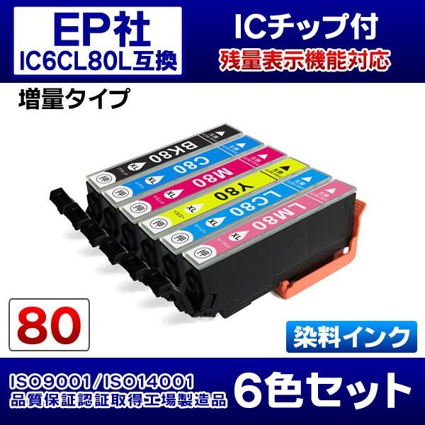 EPSON エプソンプリンターインク [IE11-set] EP-7...