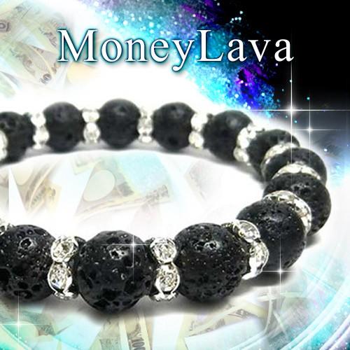 【送料無料】マネーラバーブレス  MoneyLava Bra...