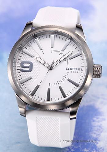ディーゼル 腕時計 DIESEL Rasp DZ1805