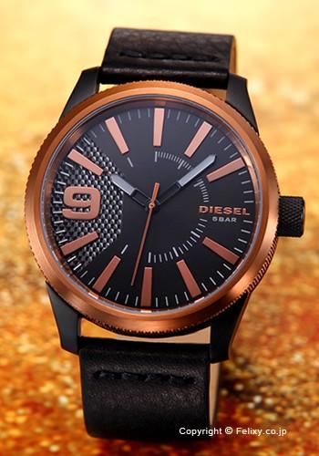 ディーゼル 腕時計 メンズ DIESEL Rasp DZ1841