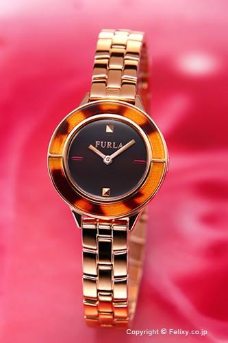 フルラ FURLA 腕時計 レディース Club R425310950...