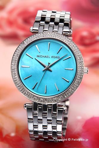 マイケルコース MICHAEL KORS 腕時計 レディース ...
