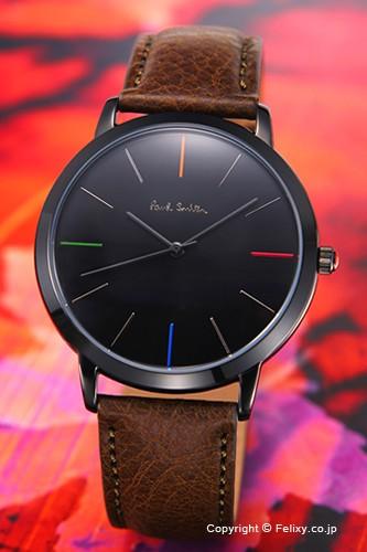 ポールスミス PAUL SMITH 腕時計 MA P10090