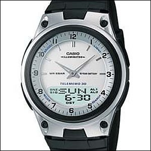 【正規品】CASIO カシオ 腕時計 AW-80-7AJF メン...
