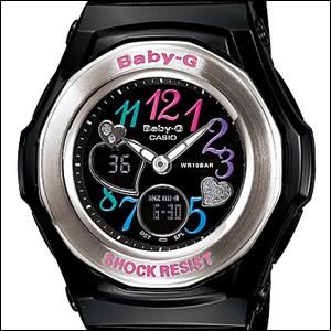CASIO 腕時計 カシオ 時計 BGA-101-1BJF レディー...