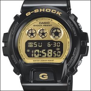 CASIO 腕時計 カシオ 時計 DW-6900CB-1JF メンズ ...