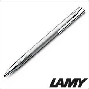 LAMY ラミーL206 logo stainless ロゴステンレス ...