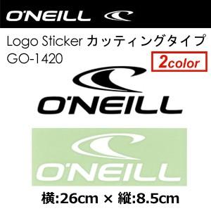 O'neill,オニール,ステッカー●O'neill Logo Stic...