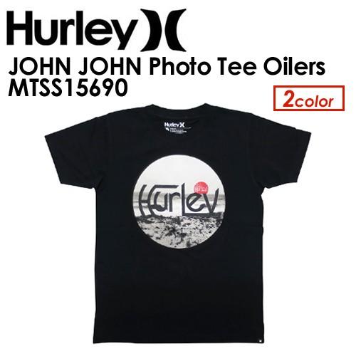 Hurley,ハーレー,アーティスト,ジョンジョン,Tシ...