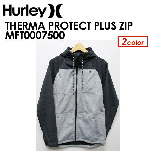 Hurley,ハーレー,スウェット,パーカー,Nike Therm...