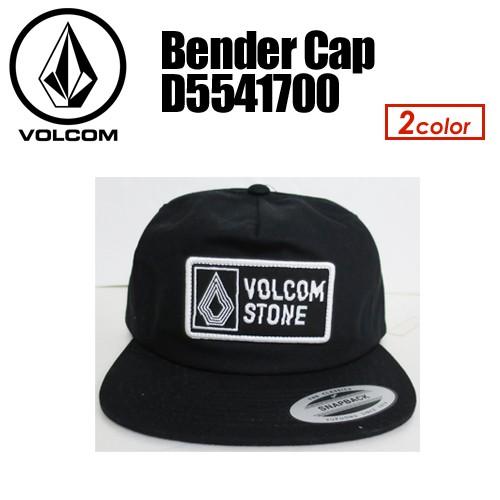 Volcom,ボルコム,CAP,キャップ,17ho●Bender Cap ...