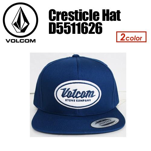 Volcom,ボルコム,CAP,キャップ,17ho●Cresticle H...