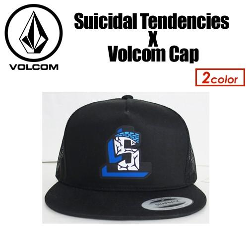 Volcom,ボルコム,CAP,キャップ,メッシュキャップ...