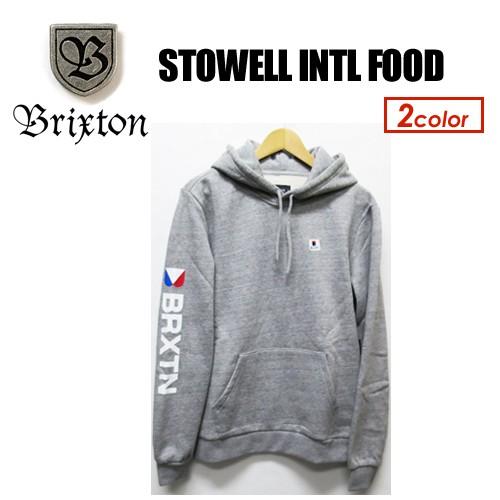 BRIXTON,ブリクストン,スウェット,パーカー,18sp...