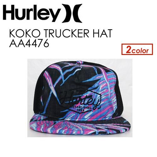 Hurley,ハーレー,CAP,キャップ,メッシュキャップ,...