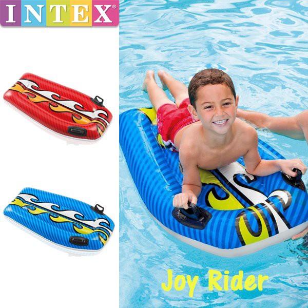 INTEX(インテックス) ジョイライダー 58165(浮き...