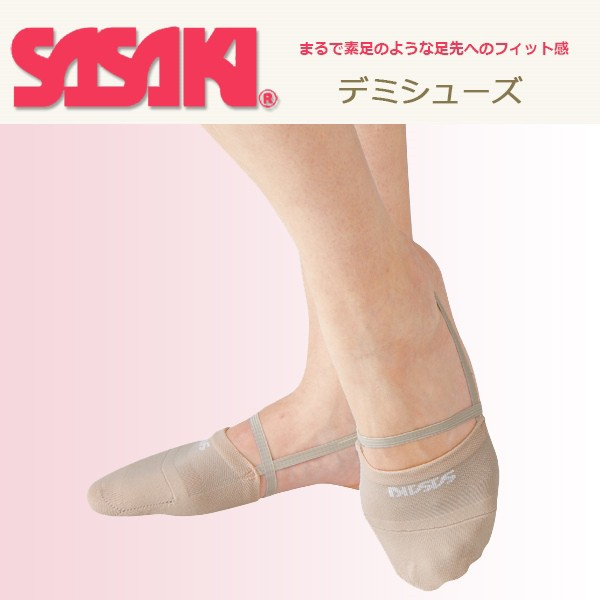 【メール便送料無料】SASAKI(ササキ)DEMI SHOES...
