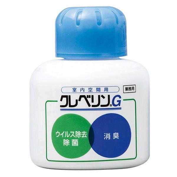 大幸薬品 CLEVERINDAI クレベリンG [空間除菌材(1...