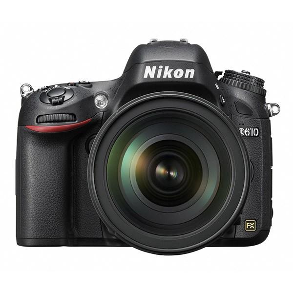 Nikon D610 28-300 VR レンズキット [デジタル一...
