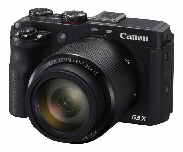 CANON PowerShot G3X[コンパクトデジタルカメラ 2...