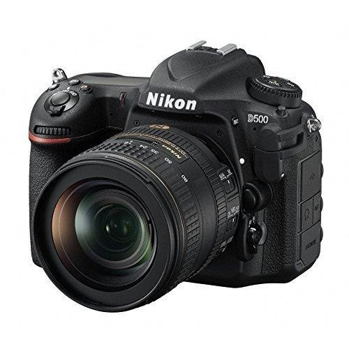 Nikon D500 16-80VR レンズキット AF-S DX NIKKOR...