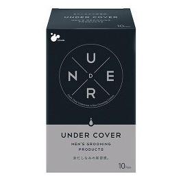 リブドゥコーポレーション UNDER COVER10枚