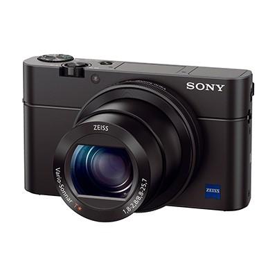 SONY DSC-RX100M3 Cyber-shot(サイバーショット) ...