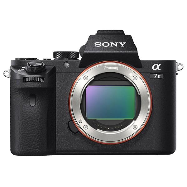 SONY ILCE-7M2 ボディ [デジタル一眼カメラ (2430...