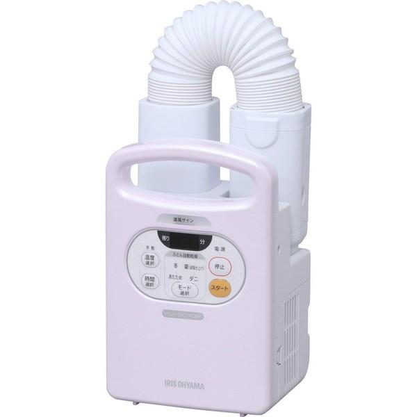 アイリスオーヤマ FK-C2-P ピンク カラリエ [ふと...