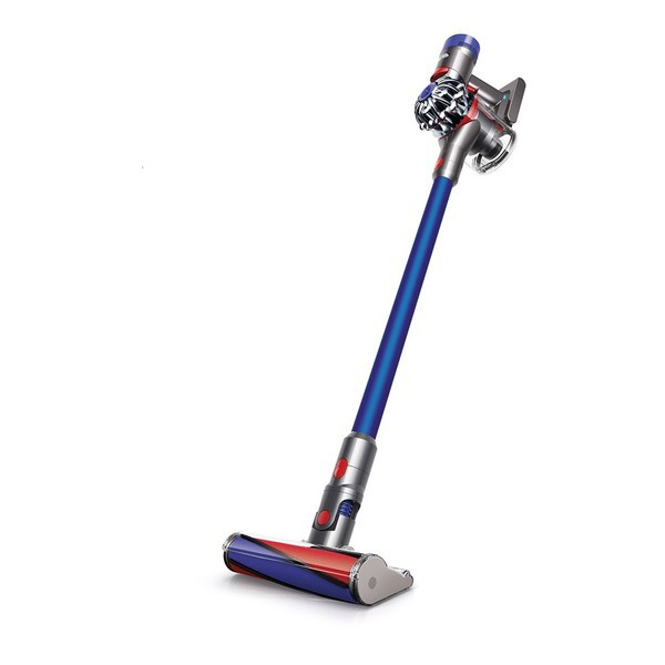 DYSON SV10ABL2 ブルー V8 Absolute [サイクロン...