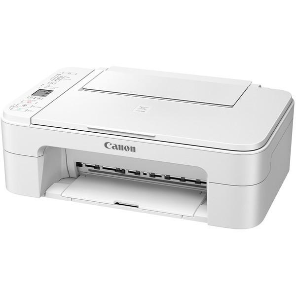 CANON PIXUSTS3130WH ホワイト PIXUS(ピクサス) T...