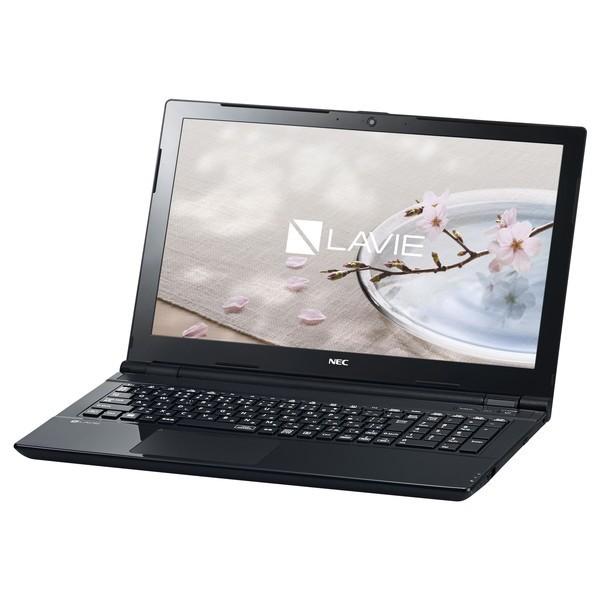 NEC PC-SN16CLSAA-8 スターリーブラック LAVIE Sm...