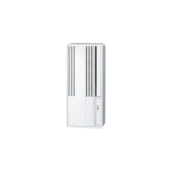 コロナ CW-1618-WS シェルホワイト [窓用エアコン...