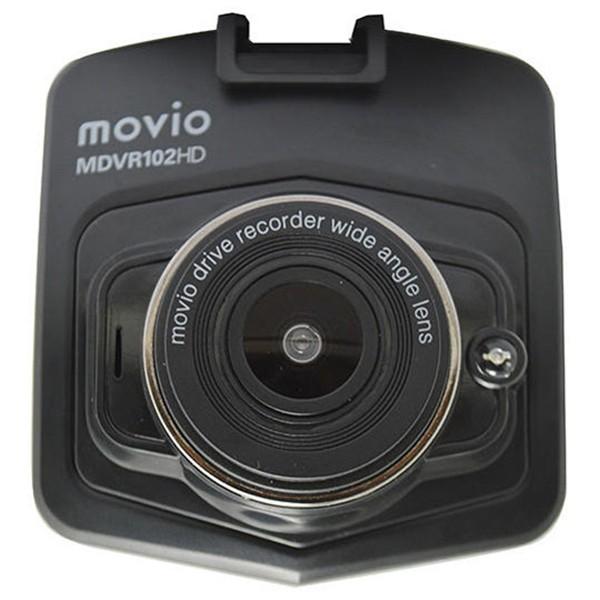 NAGAOKA MDVR102HD MOVIO [2.4型 LCD搭載 720P 高...