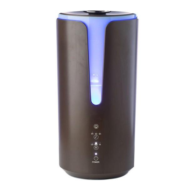 加湿器 超音波 上部給水 大容量 アロマ 静音 手入...