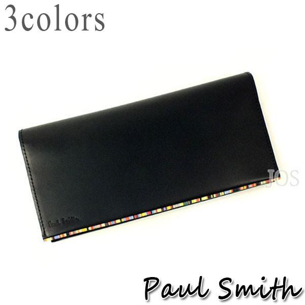 ポールスミス 財布 メンズ Paul Smith ポールスミ...