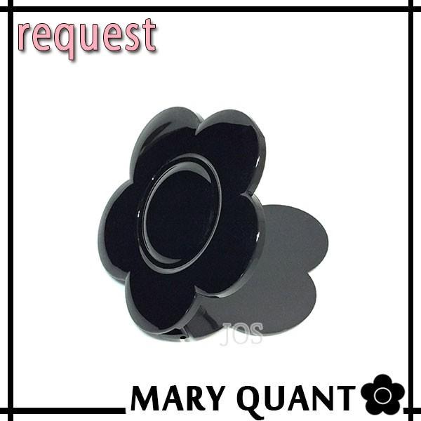 マリークワント MARY QUANT デイジー コンパクト...
