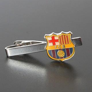 FCバルセロナネクタイピン