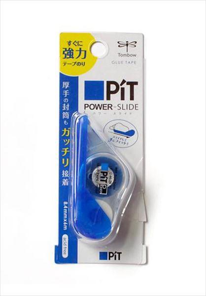 テープのりピットパワースライド PN-SLP◆トンボ...